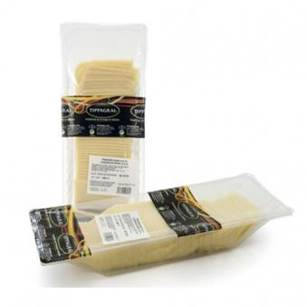 [재입고] 에멘탈 슬라이스 치즈 1kg (업체별도 무료배송)