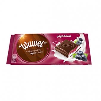 바벨 초콜릿 블루베리 100g x 5개 (업체별도 무료배송)