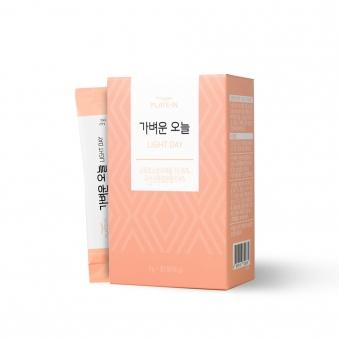 [올리*영 입점상품] [비타민하우스] 가벼운 오늘 효소 3g*30포 1박스 (업체별도 무료배송)