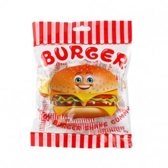 햄버거 모양 구미젤리 80g