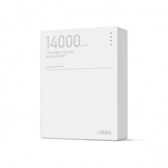 코원 대용량 보조배터리 BP3 14000mAh (업체별도 무료배송)