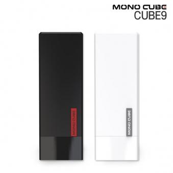 모노큐브 큐브나인 텀블러형 USB가습기 TS-HU-CUBE9 (색상 선택) (업체별도 무료배송)