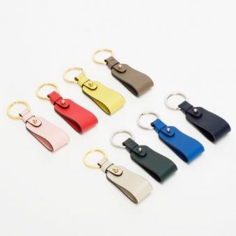 [백화점상품] [Leaders Leather] 리더스레더 My KeyRing 7종 택1 (업체별도 무료배송)