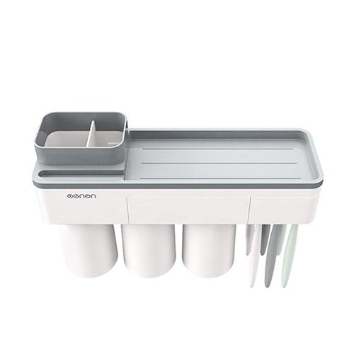 만능 욕실 수납홀더 (옵션 선택) (업체별도 무료배송)