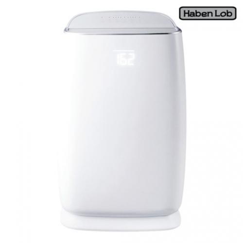 하벤롭 저소음 BLDC 공기청정기 H13헤파필터 LAF-027W (업체별도 무료배송)