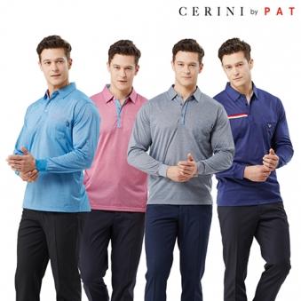 [패션설특가할인] [CERINI BY PAT] 어반 티셔츠(4색상) (업체별도 무료배송)