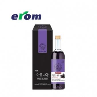 [설날연휴특가] [이롬] 몸에담는자연 아로니아 750ml (업체별도 무료배송)