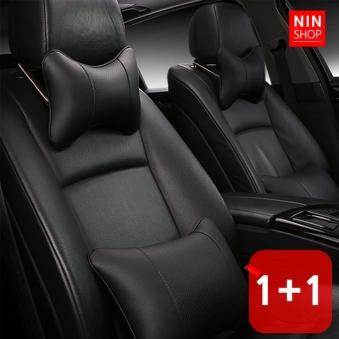 [1+1] [닌샵] 차량용 목베개 (색상 선택) (업체별도 무료배송)