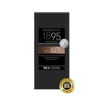 바인리히 파인 다크 초콜릿 (코코아 85%) 100g