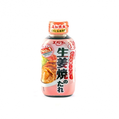 에바라 쇼가야키노 타레(생강맛구이용) 230g