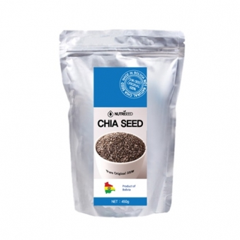 볼리비아산 치아시드 450g (업체별도 무료배송)