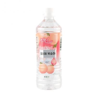 펠리체 복숭아 음료 500ml