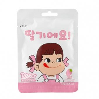 페코 비타소프트캔디 딸기 33g