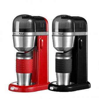 [가전특가전] 키친에이드 커피메이커 커피머신 5KCM0402 (업체별도 무료배송)