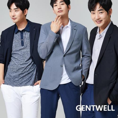 [패션특가] [홈쇼핑상품] [GENTWELL] 젠트웰 3M 아이스스트레치 냉감 자켓 3종 택1 (업체별도 무료배송)
