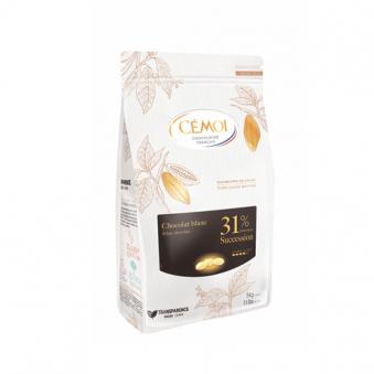 세모아 석세션 화이트커버춰 31% 초콜릿 5kg (업체별도 무료배송)
