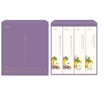 [핫딜] [천호엔케어] 프리미엄세트 (구기자,도라지배즙) + 쇼핑백포함  (업체별도 무료배송)