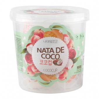 나타데코코컵 900g (망고/리치/복숭아 3가지맛)