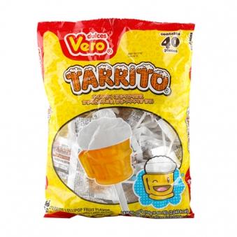 타리토 캔디 (베로 맥주사탕) 560g (40입)