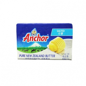 [삼양사] 앵커 버터 454g*4개 (총 1.8kg) (업체별도 무료배송)