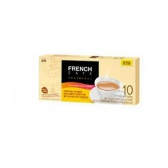 프렌치카페 카페믹스 10.9g*10t