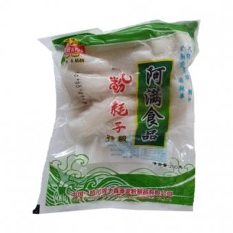 분모자(넓적 당면) 250g X 10봉 (총 2.5kg) (업체별도 무료배송)