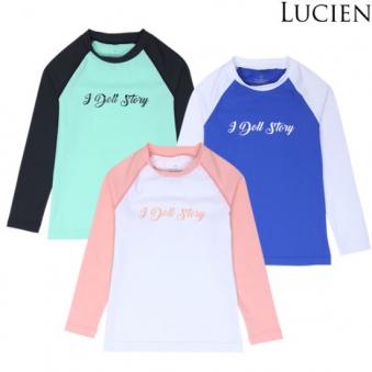[홈쇼핑상품] [루시앙] 래쉬가드 아동 티셔츠 10번 (업체별도 무료배송)