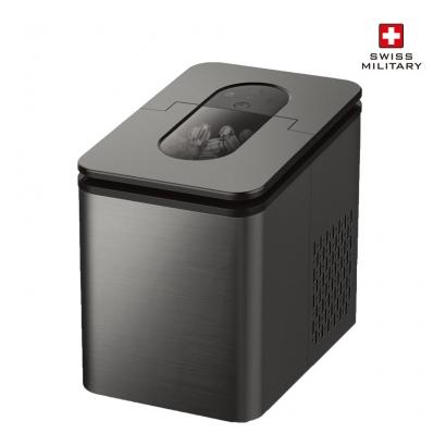 [스위스 밀리터리] 스마트 아이스메이커 2.2L  SMA-IM600DG (업체별도 무료배송)