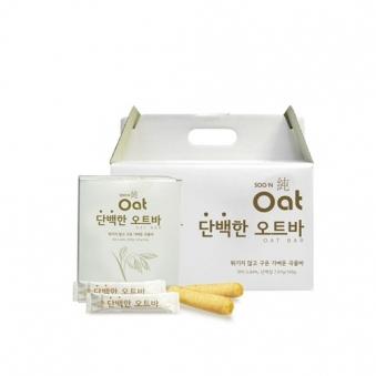 단백한오트바 6g*100개 (업체별도 무료배송)