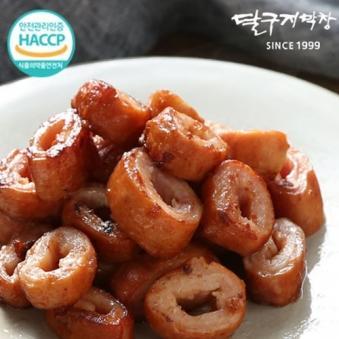 초벌돼지막창 180g+소스50g (업체별도 무료배송)
