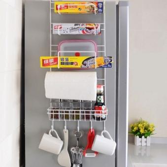 6단 냉장고 자동 선반 (업체별도 무료배송)