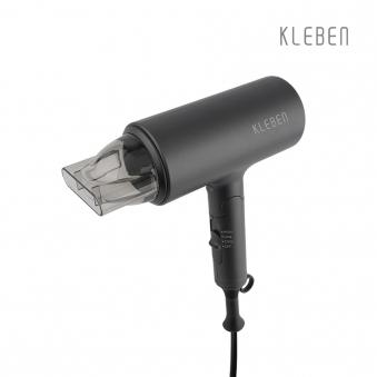 클리벤 여행용 접이식 드라이기 1400W KTD-1400BK (업체별도 무료배송)
