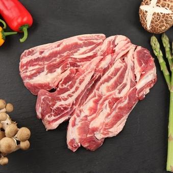 [Meat Cow] 갈비살 200g x 3팩 (2세트 이상 구매시 다짐육 증정) (업체별도 무료배송)