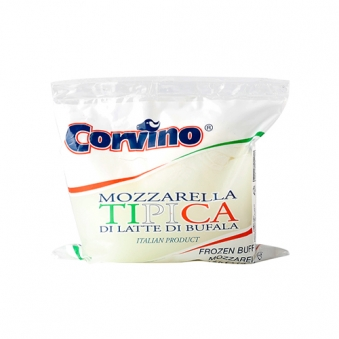 [릴레이특가][코르비노] 냉동 버팔로 모짜렐라 티피카 125g x 8팩 (총 1kg) (업체별도 무료배송)