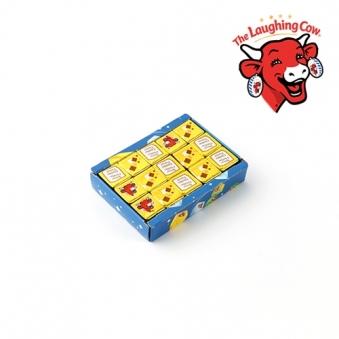 [래핑카우] 벨큐브 체다 5.2g*15개입 x 3개 (총 45큐브) (업체별도 무료배송)