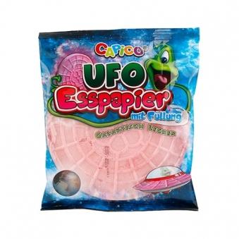 UFO 에스파피어 과자 25g