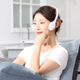 [시크릿810] 에그아이 마사지기 (얼굴&바디 전신피부관리) (업체별도 무료배송)