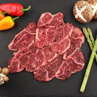 [오늘의상품] [주말특가][Meat Cow] 토시살 200g x 3팩 (2세트 이상 구매시 다짐육 증정) (업체별도 무료배송)