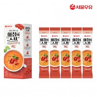 [서울우유] 아침에스프 레드 15g*5포 x 12박스+스프컵 추가증정 (업체별도 무료배송)