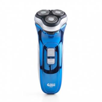 [떠리데이-무료배송관] [길리] 충전식 전기면도기 아쿠아포맨 GLA-500RS (업체별도 무료배송)