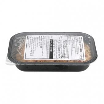 [한우물] 치킨데리야끼볶음밥 250g X 6팩 (총 1.5KG) (업체별도 무료배송)