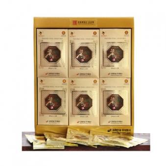 천종배양근 산삼액 80ml*30포입(쇼핑백X) (업체별도 무료배송)