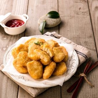 치킨 너겟 1kg (1봉/2봉/3봉 선택) (업체별도 무료배송)