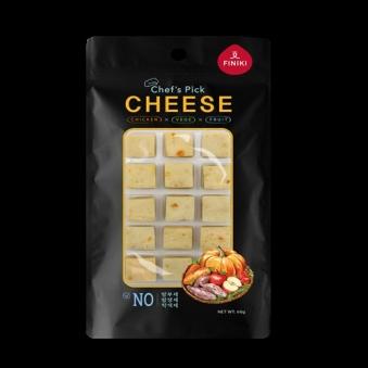 셰프의 선택 치즈 60g (업체별도 무료배송)