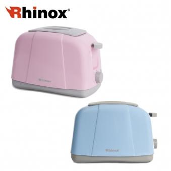 [Rhinox] 라이녹스 2단 토스터기 RXWE-TS9381A (업체별도 무료배송)
