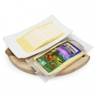 루미아노 유기농 콜비 슬라이스 치즈 170g x 5팩 (업체별도 무료배송)