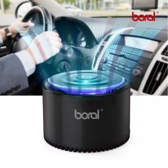 [보랄] 더 데일리 차량용 공기청정기 BR-C801AP(업체별도 무료배송)