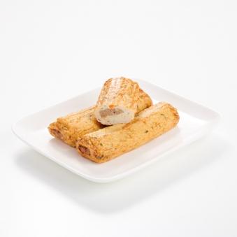 [제주어묵] 제주에서 왔수다-갈리갈리 떡갈비어묵 100g x 3개 (업체별도 무료배송)