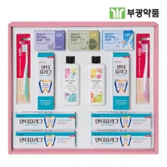 [부광약품] 선물세트 드림 1호 x 2개 (쇼핑백 동봉) (업체별도 무료배송)