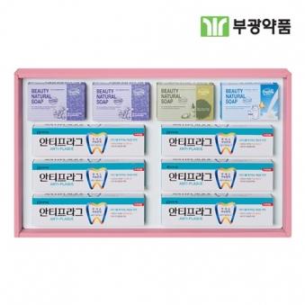 [부광약품] 선물세트 드림 3호 x 2개 (쇼핑백 동봉) (업체별도 무료배송)
